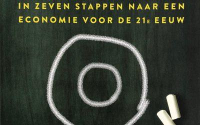 De donut economie